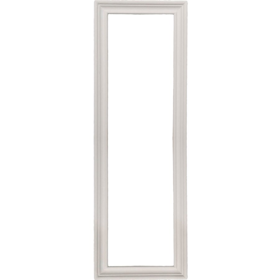 Ekena Millwork Stockport 26-in x 0.72-ft Polyurethane Preassembled Picture Frame Moulding
