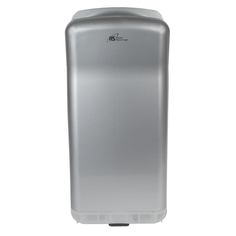 Royal Sovereign Stainless Steel Touchless Operation Hand Dryer
