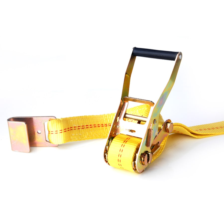 SmartStraps 2-in x 27-ft Ratcheting Tie Down