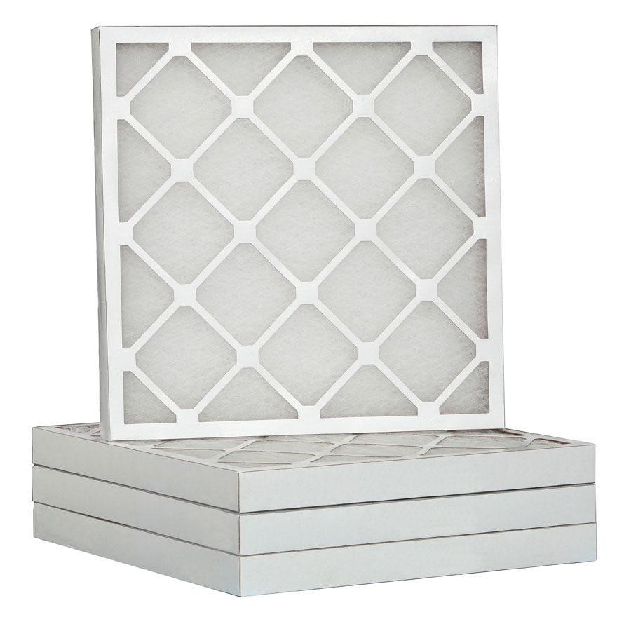 Filtrete 12-Pack HVAC Basic 11-in x 35-in x 2-in Fiberglass Specialty Air Filters