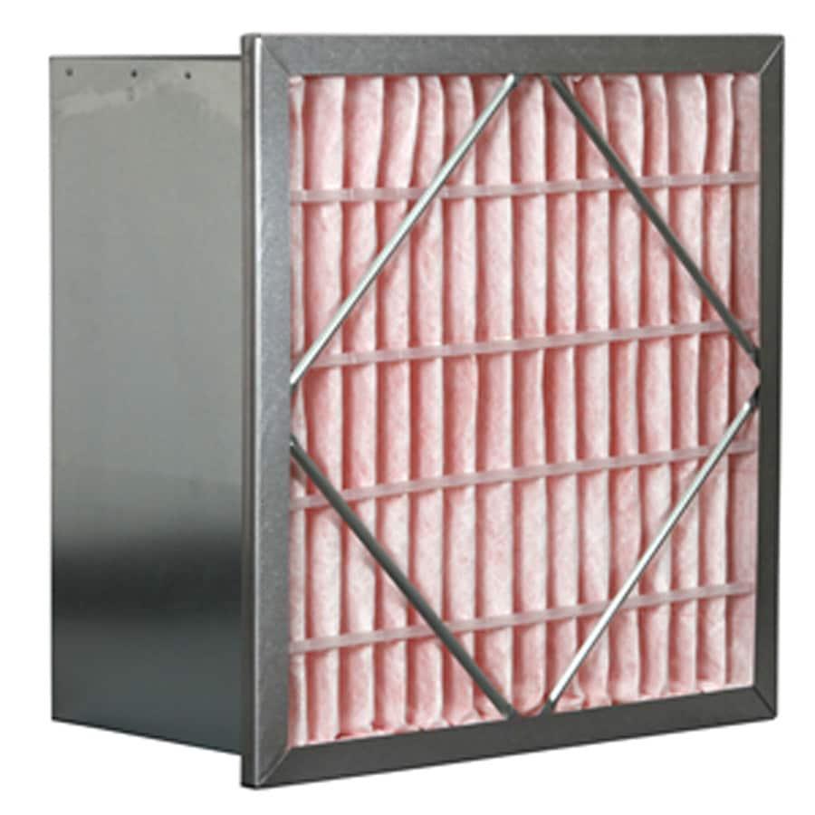 Filtrete HVAC Basic 19-in x 19-in x 12-in Box Specialty Air Filter