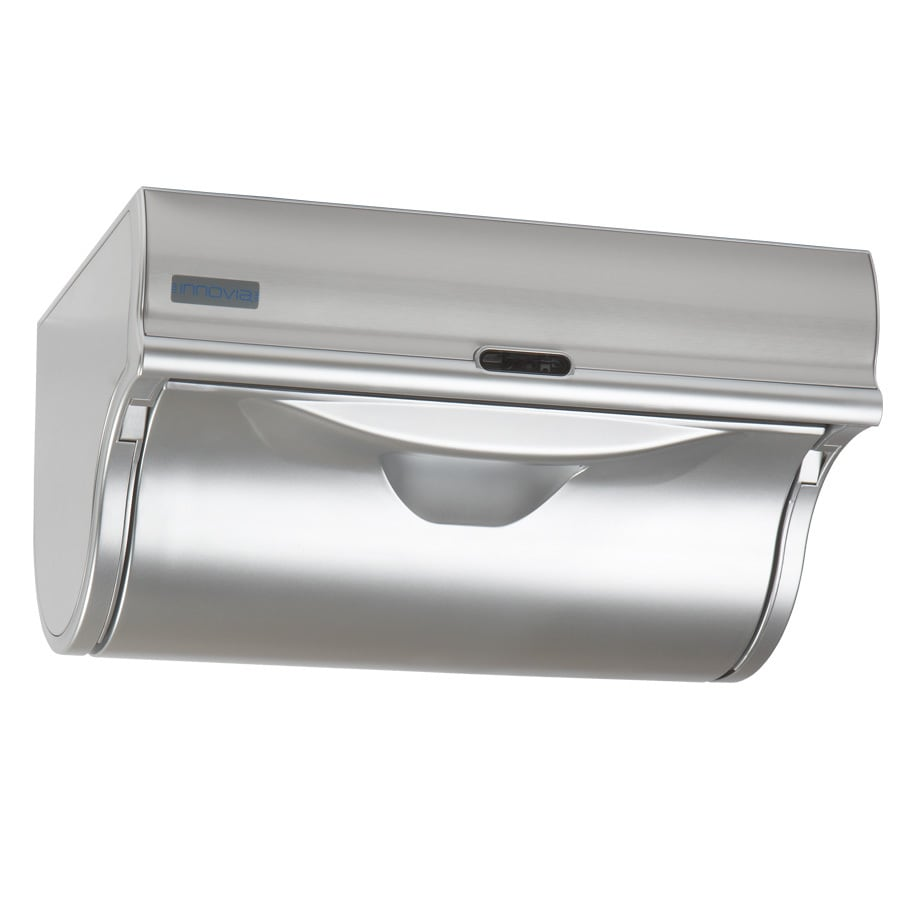 INNOVIA Under Cabinet Hands Free Automatic Paper Towel Dispenser