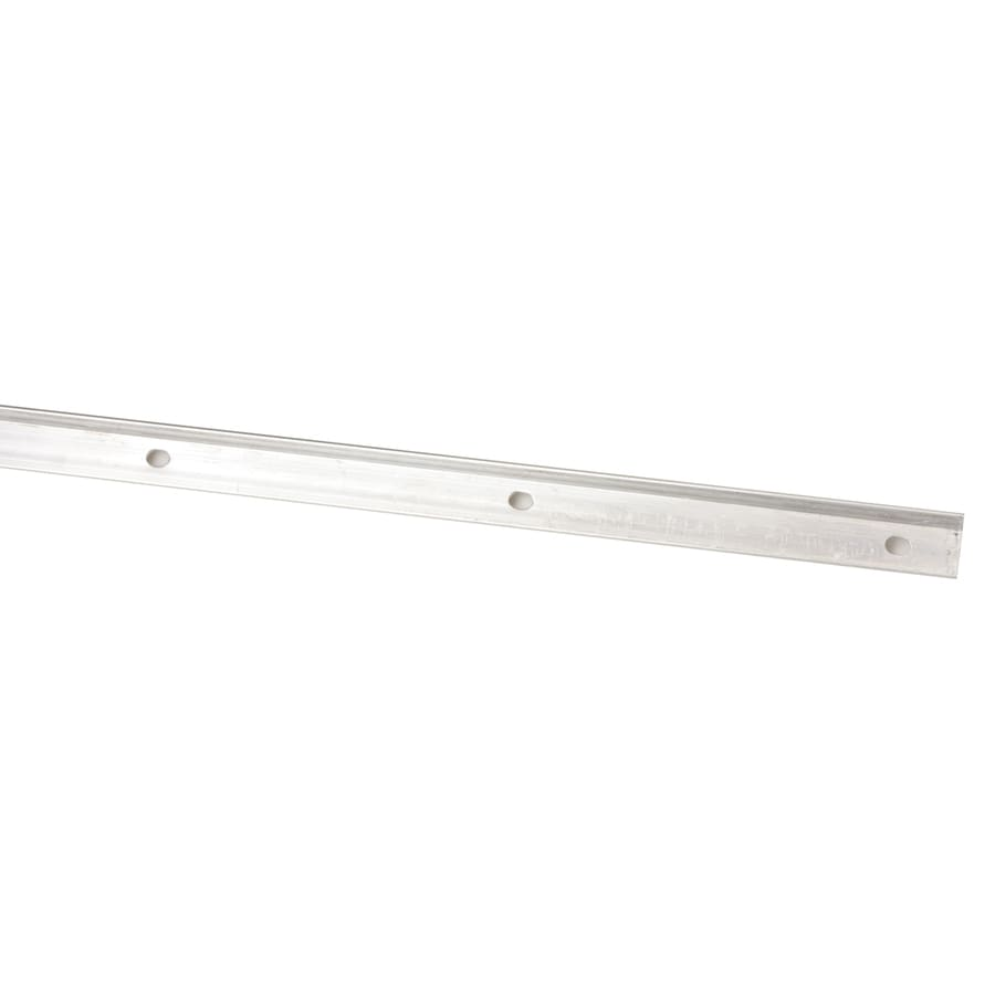 GenTite 1-in x 60-in Aluminum Roll Roofing Termination Bar