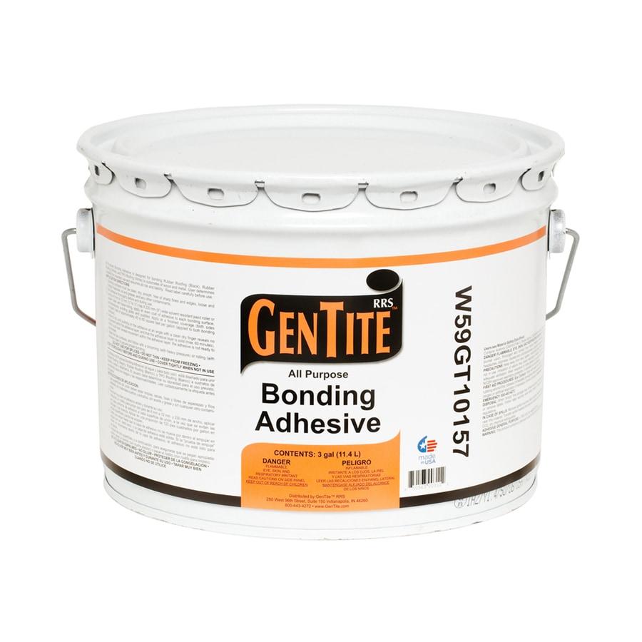 GenTite 192 fl oz Roof Adhesive