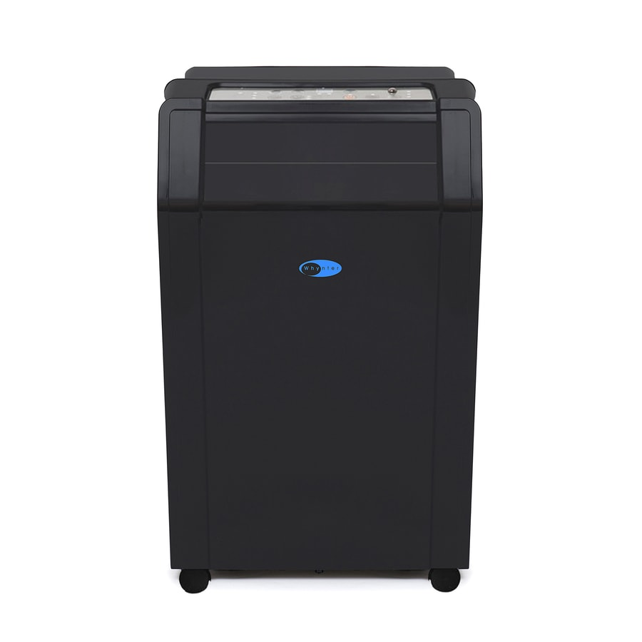 Whynter 14,000-BTU 500-sq ft 110-Volt Portable Air Conditioner