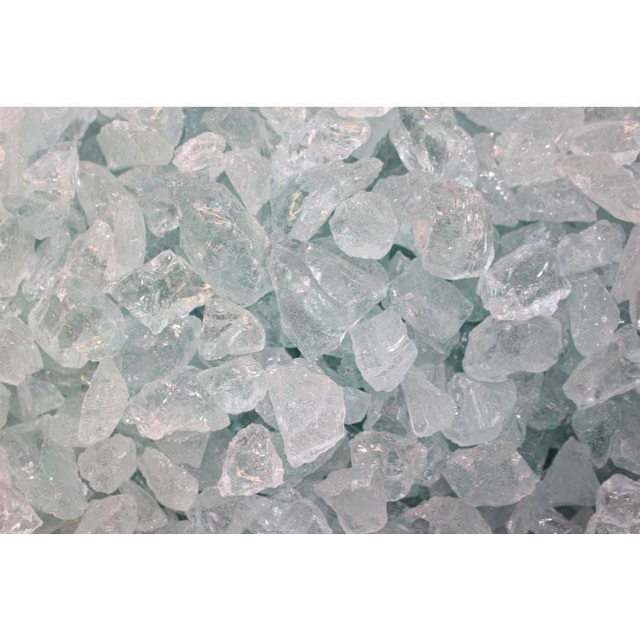Exotic Glass Aqua Glass