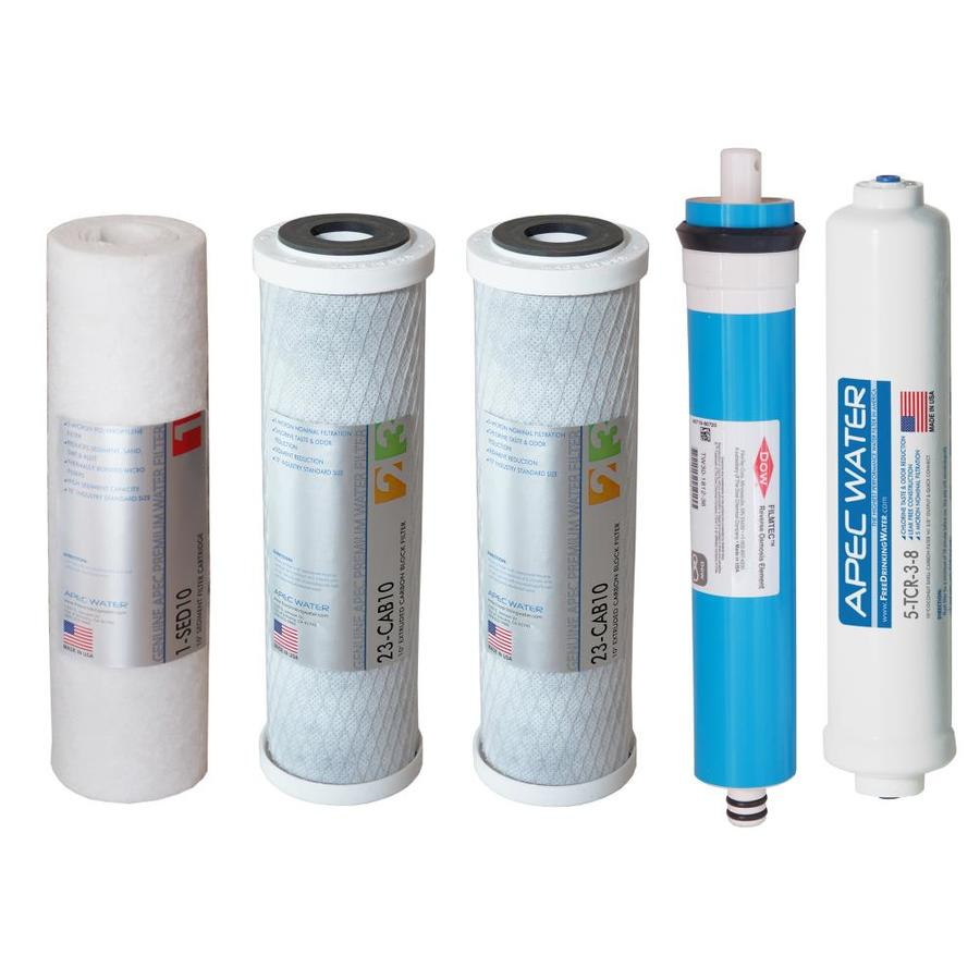 Environmental Express F92490MM Washed and Dried Glass Fiber Filters TSS 90 mm; 100//Pk
