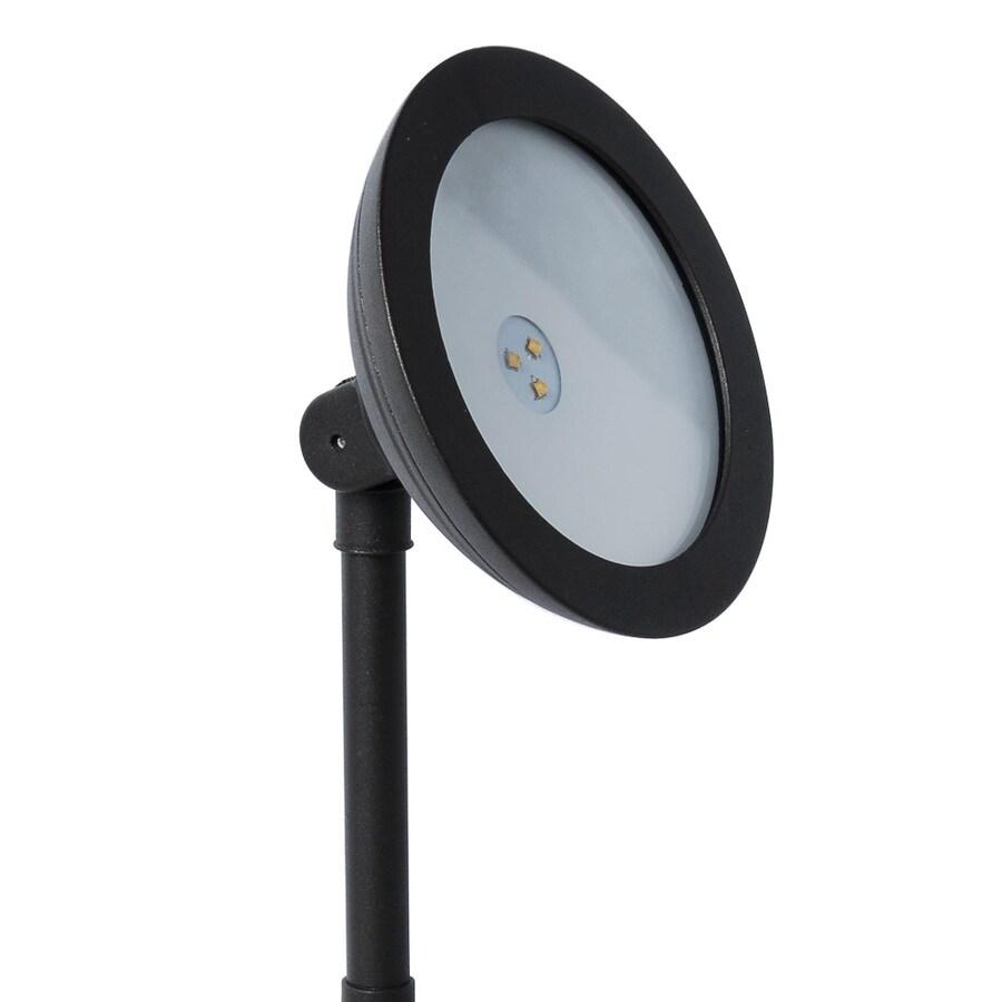 Portfolio Specialty Bronze Low Voltage 7.4-Watt (50W Equivalent) LED Landscape Flood Light