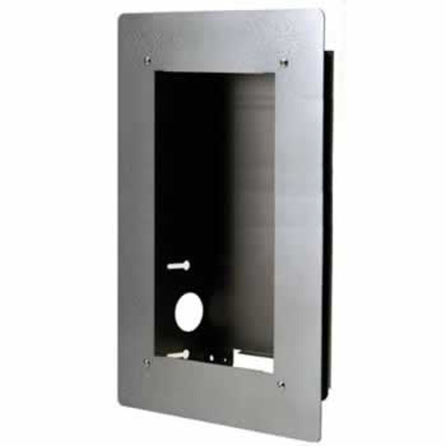 Reliance 10-Circuit Transfer Switch Flush Mount Kit