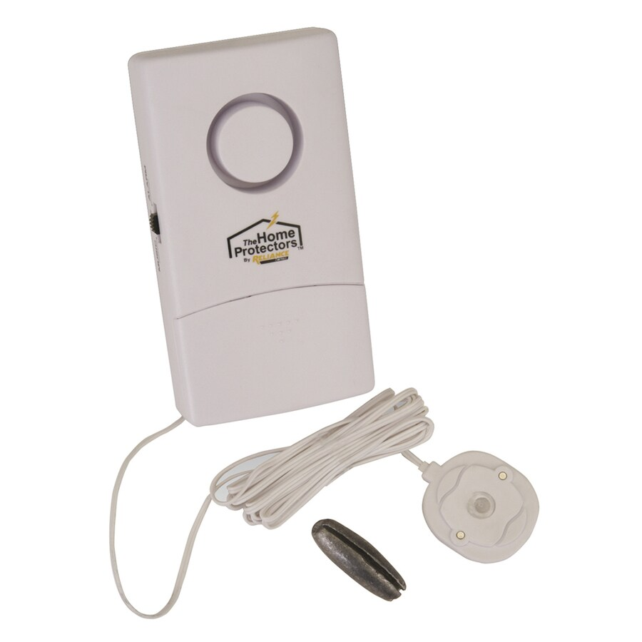 Reliance Sump Pump Alarm