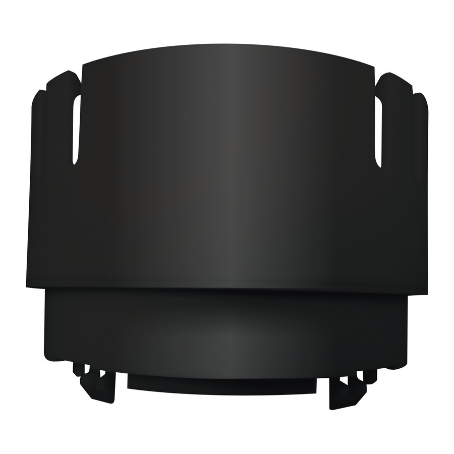 Reln 3-in dia Round Adapter