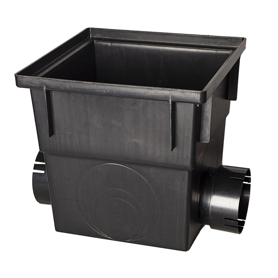 12-in Square Catch Basin Kit