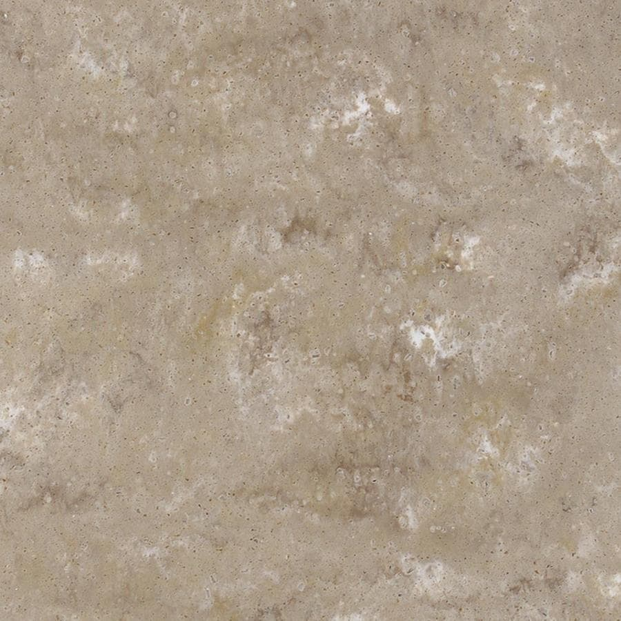 Shop Lg Hi Macs Sugarloaf Solid Surface Kitchen Countertop Sample At Lowes Com: Shop LG HI-MACS Terni Solid Surface Kitchen Countertop