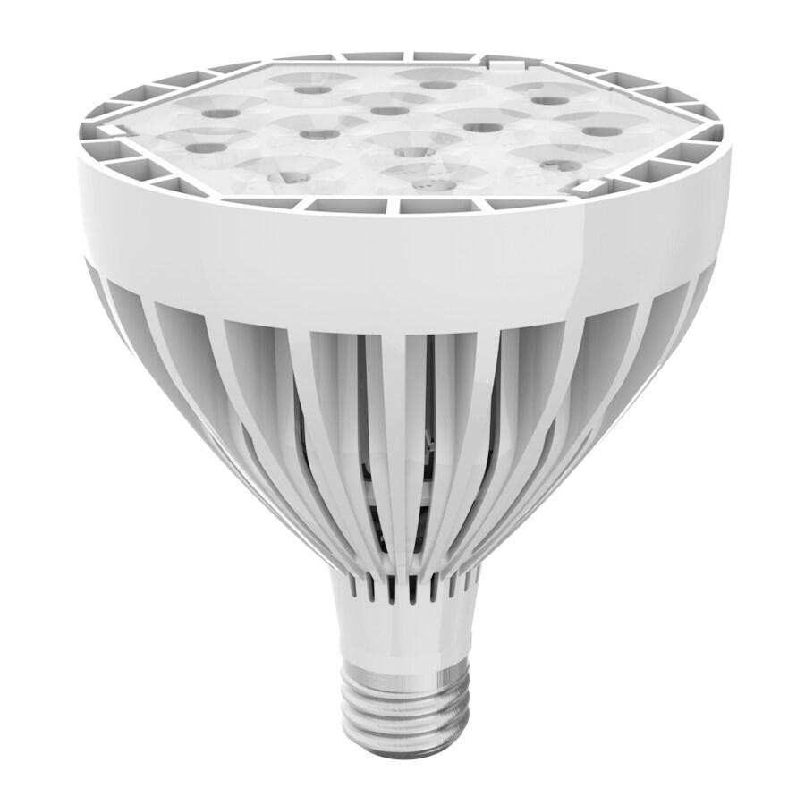 Array 20-Watt (95W) PAR 38 Medium Base Warm White Indoor LED Spotlight Bulb