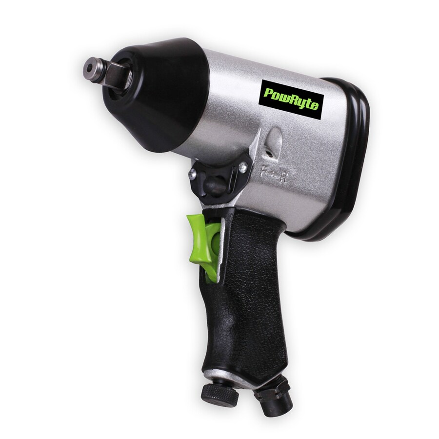 PowRyte 1/2-in 250 Ft-lbs Air Impact Wrench