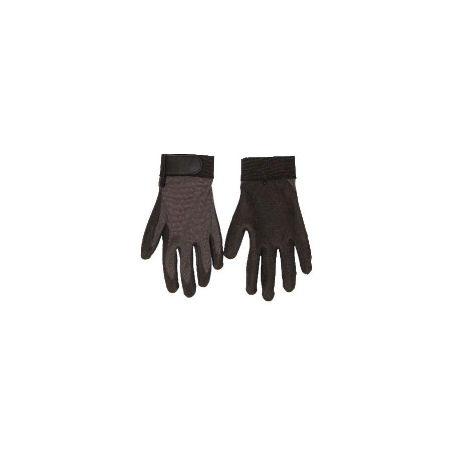Blue Hawk Medium Unisex Work Gloves