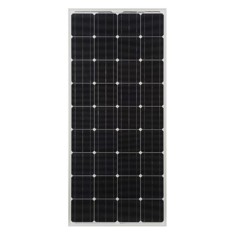 Zamp Solar 1-Module 58.75-in x 26.375-in 160-Watt Solar Panel