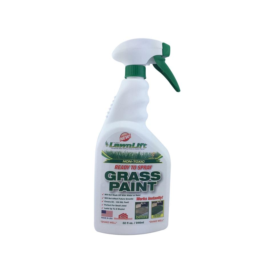 Shop Lawnlift Specialty Lawn Green Water Based Marking