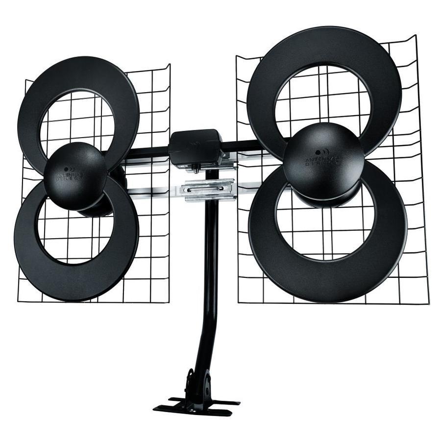 Antennas Direct Indoor/Outdoor Roof Antenna