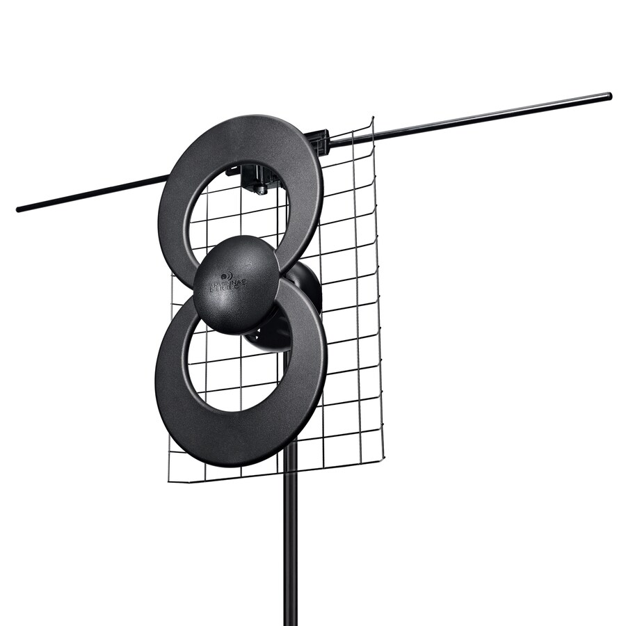 Antennas Direct Indoor/Outdoor Non-Amplified Omni-Directional Antenna