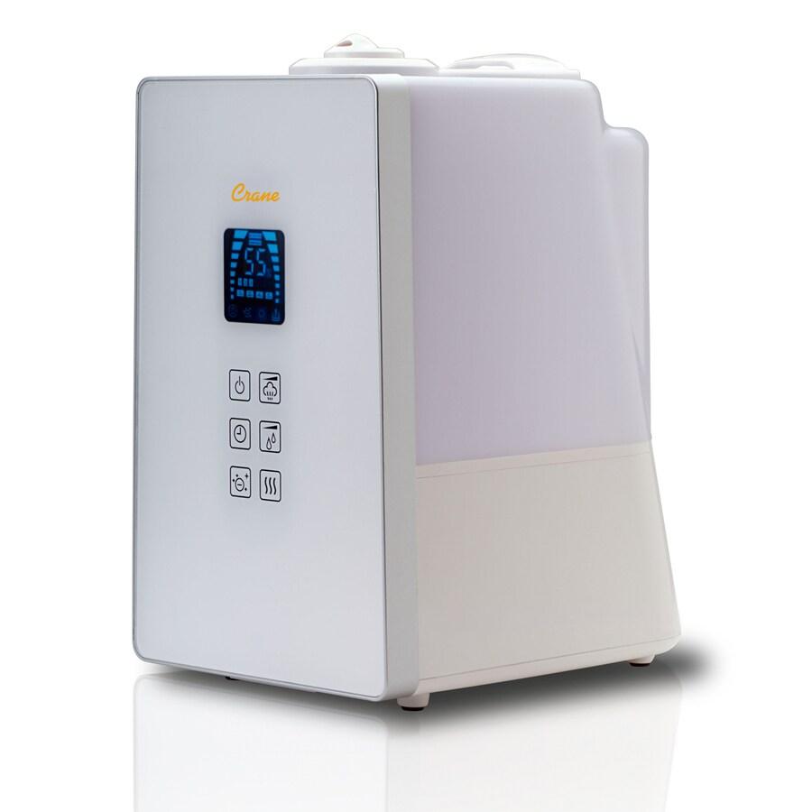 Crane 1.2-Gallon Tabletop Humidifier