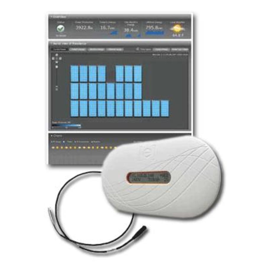 Westinghouse Solar Online Energy Monitoring System
