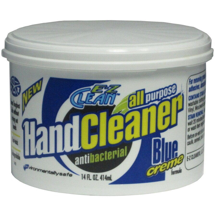 E-Z Clean 14-oz Fresh Citrus Hand Soap