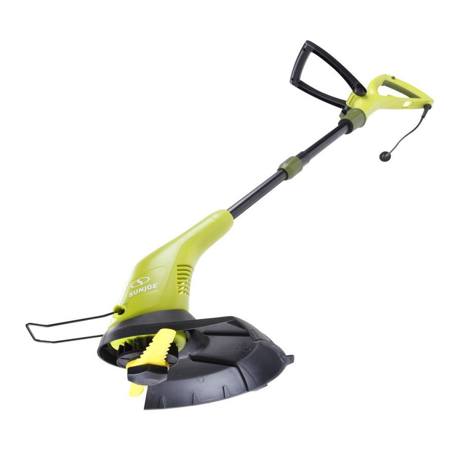 Sun Joe 4.5-Amp 12.8-in Corded Electric Lawn Edger