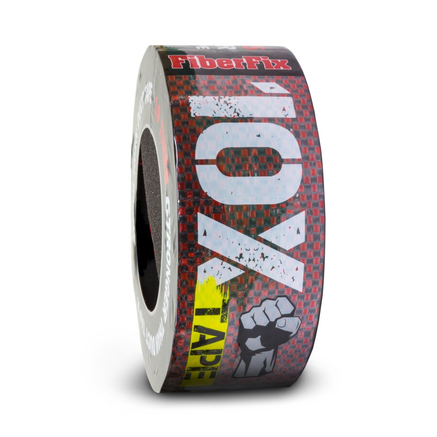 FiberFix 2-in x 65.6-ft Duct Tape