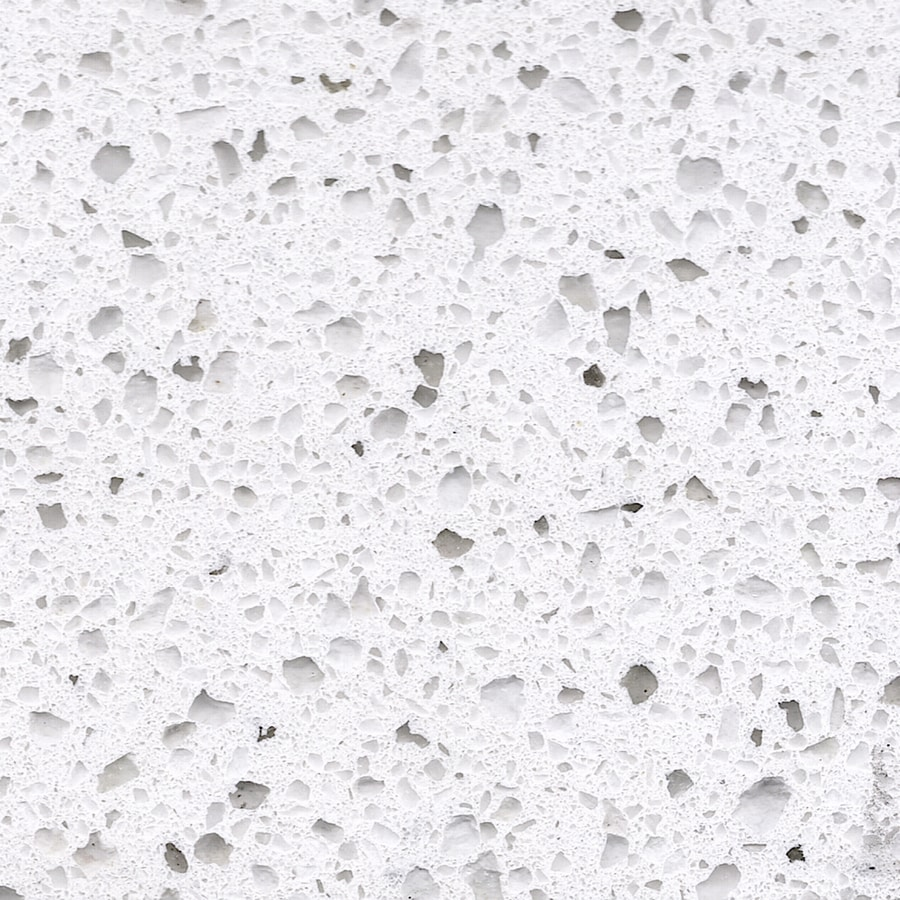 allen + roth Vashon Quartz Kitchen Countertop Sample