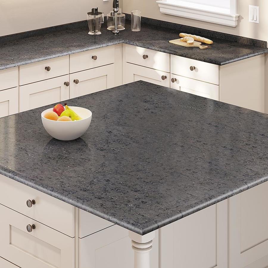 allen + roth Inverness Quartz Kitchen Countertop Sample
