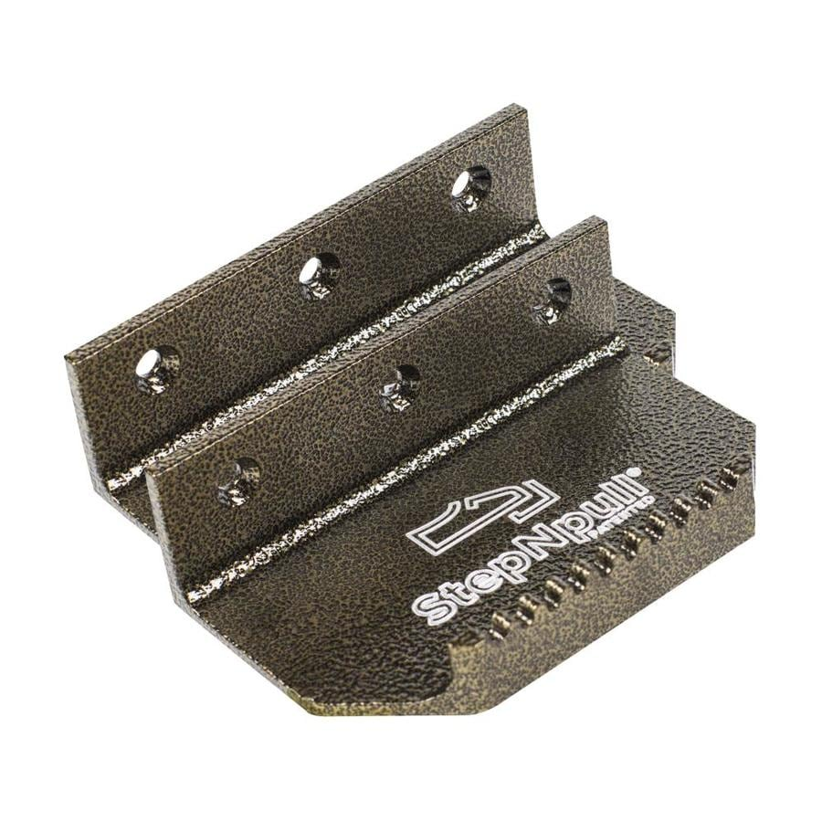 StepNpull Entry Door Push/Pull Plate