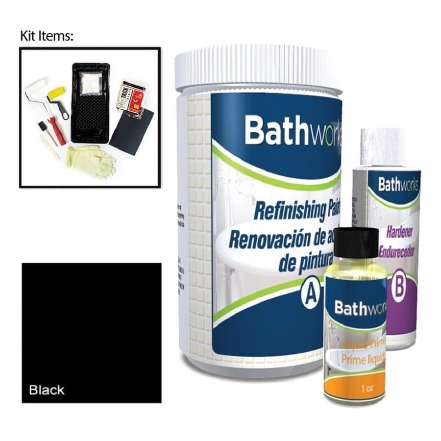 Bathworks Oil Paint (Actual Net Contents: 20-fl oz)