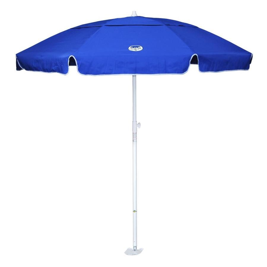 shop dig git patio umbrella common 78 in w x 78 in l