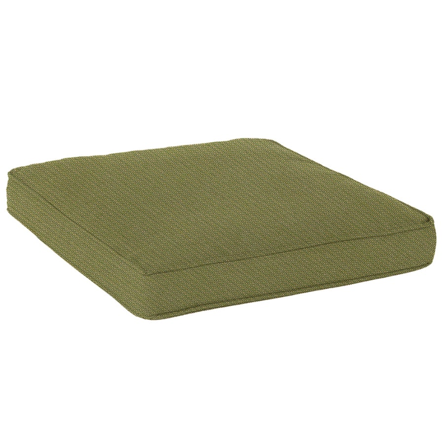 Sunbrella Sunbrella Spectrum Kiwi Solid Cushion For Universal