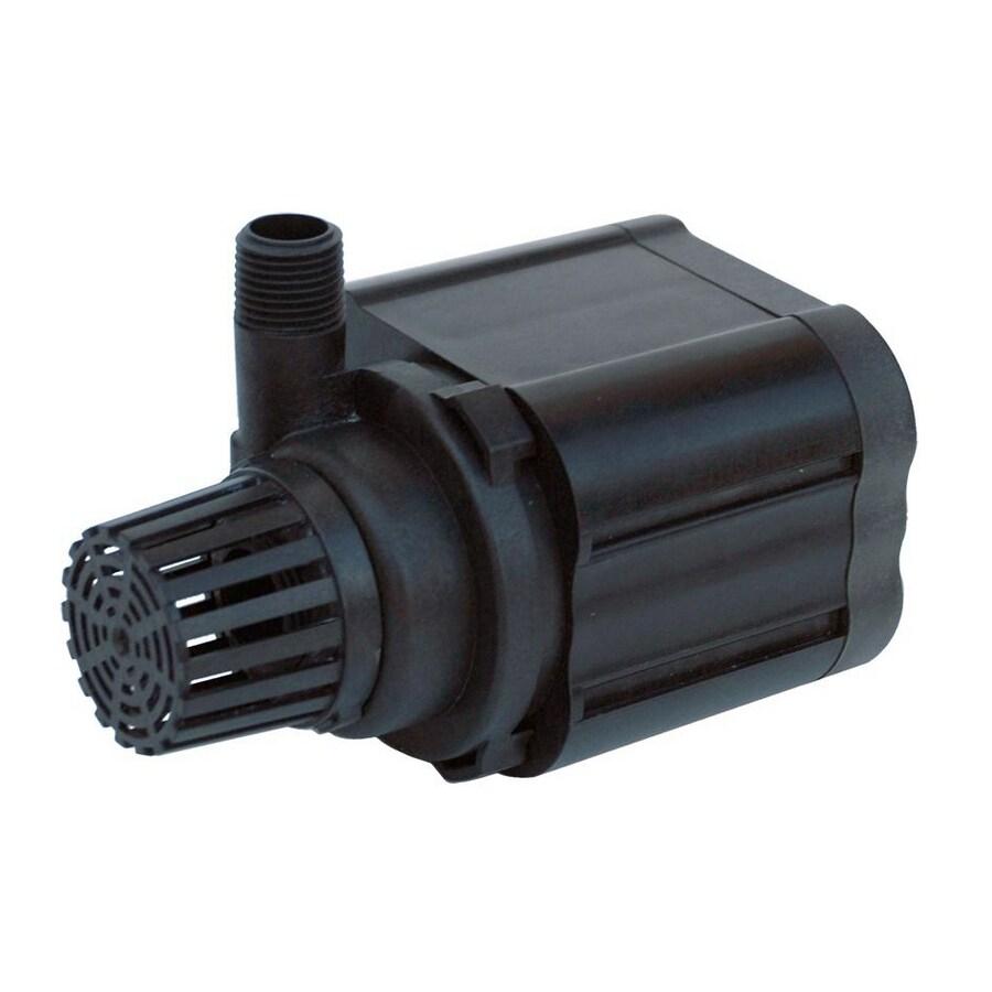 Shop Smartpond 560 Gph Submersible Water Garden Pond Pump At