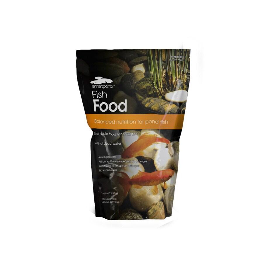 smartpond 16 Oz. Water Garden Fish Food