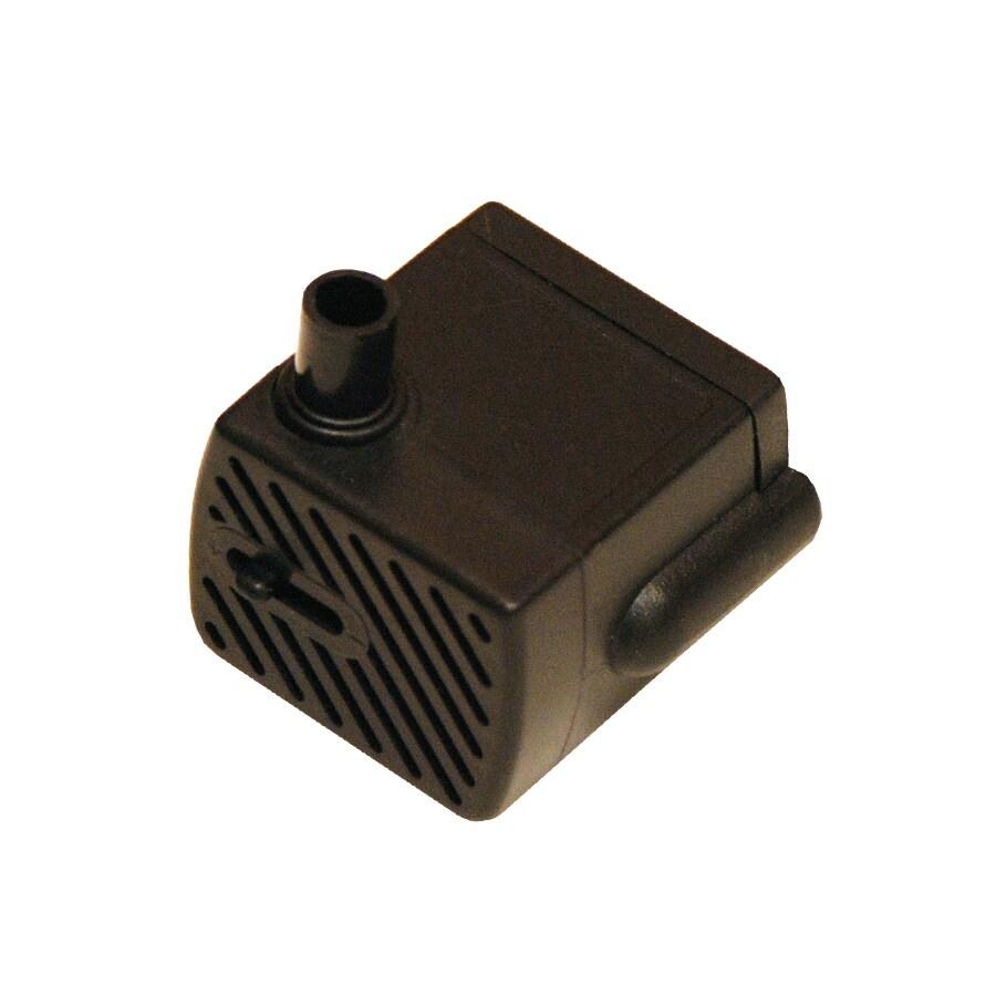 smartpond 30 - 45-GPH Water Garden Fountain Pump