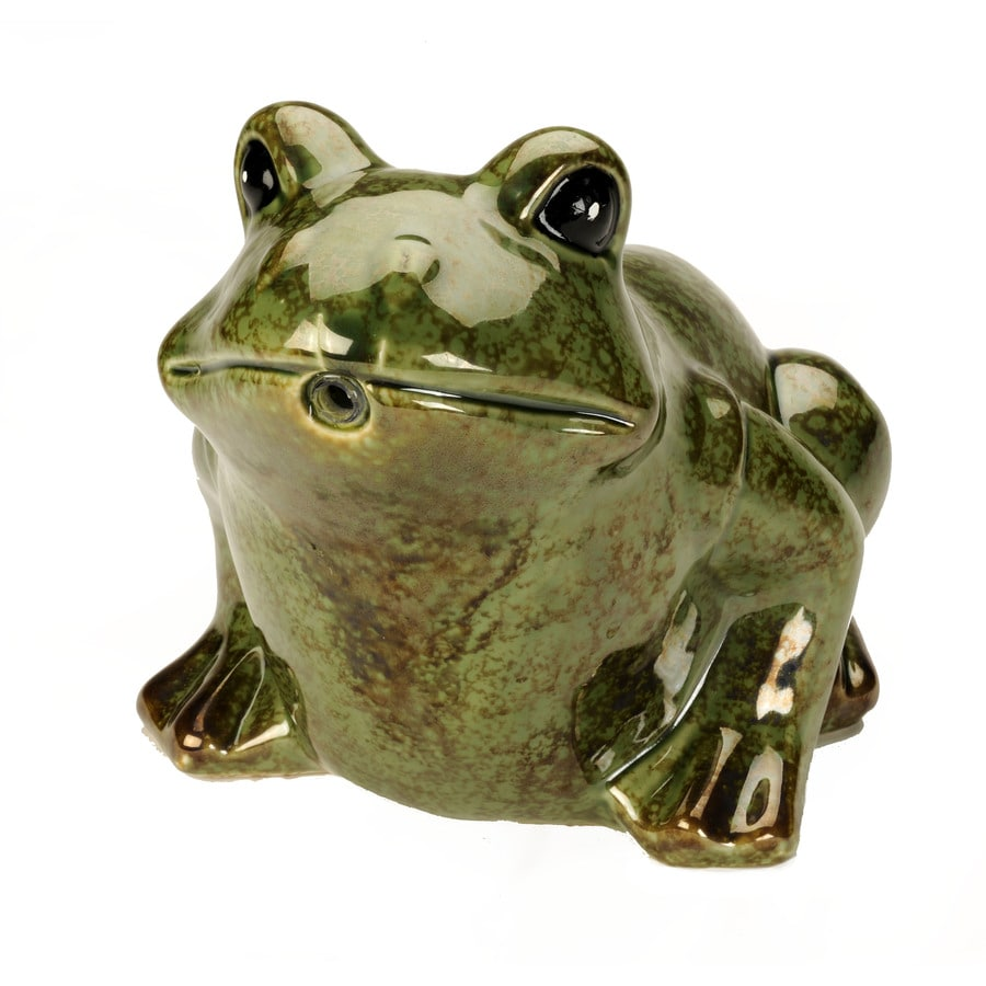 Shop Smartpond Green Pond Spitters At