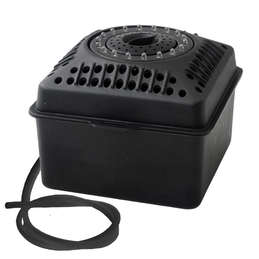 smartpond Black Pond Aerator