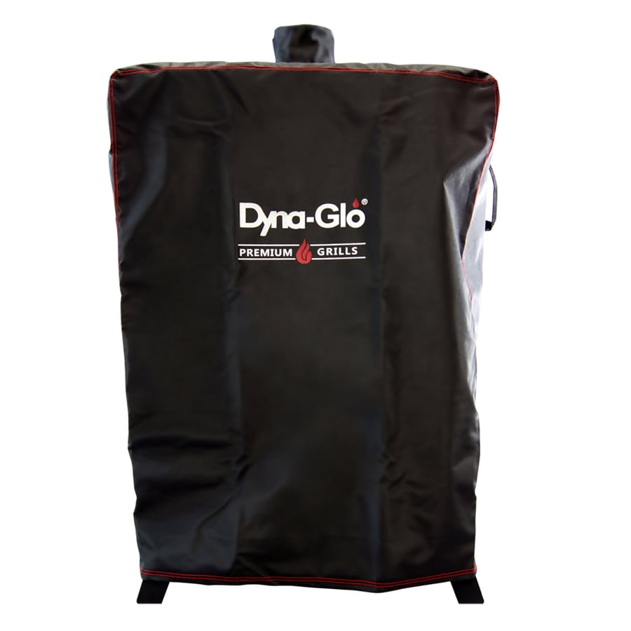 Dyna-Glo 20.35-in PVC Vertical Smoker Cover