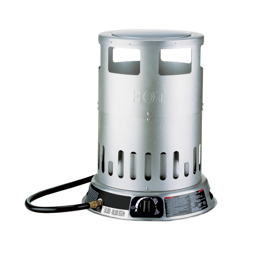 Dyna-Glo 80,000-BTU Portable Convection Propane Heater