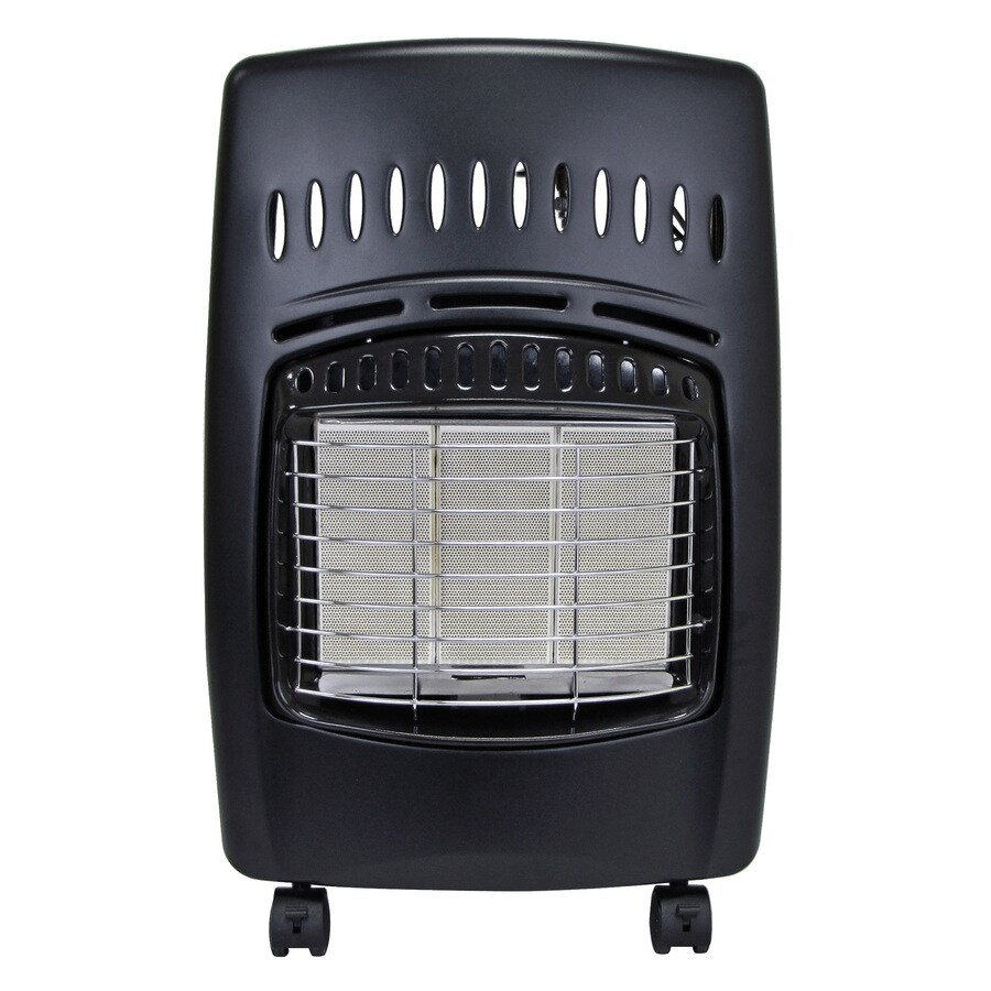 Dyna-Glo 18,000-BTU Portable Cabinet Liquid Propane Heater