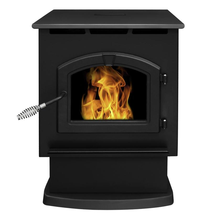 Pleasant Hearth 2,200-sq ft Pellet Stove