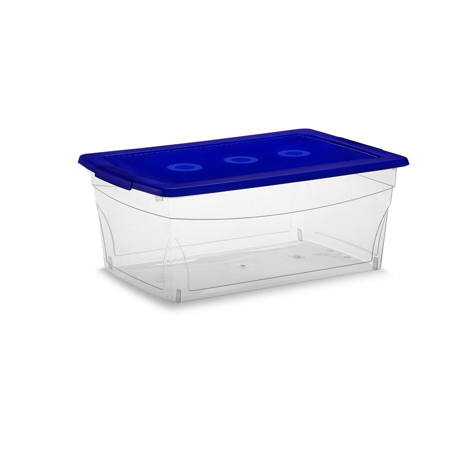 KIS 15.85-Quart Omni Box