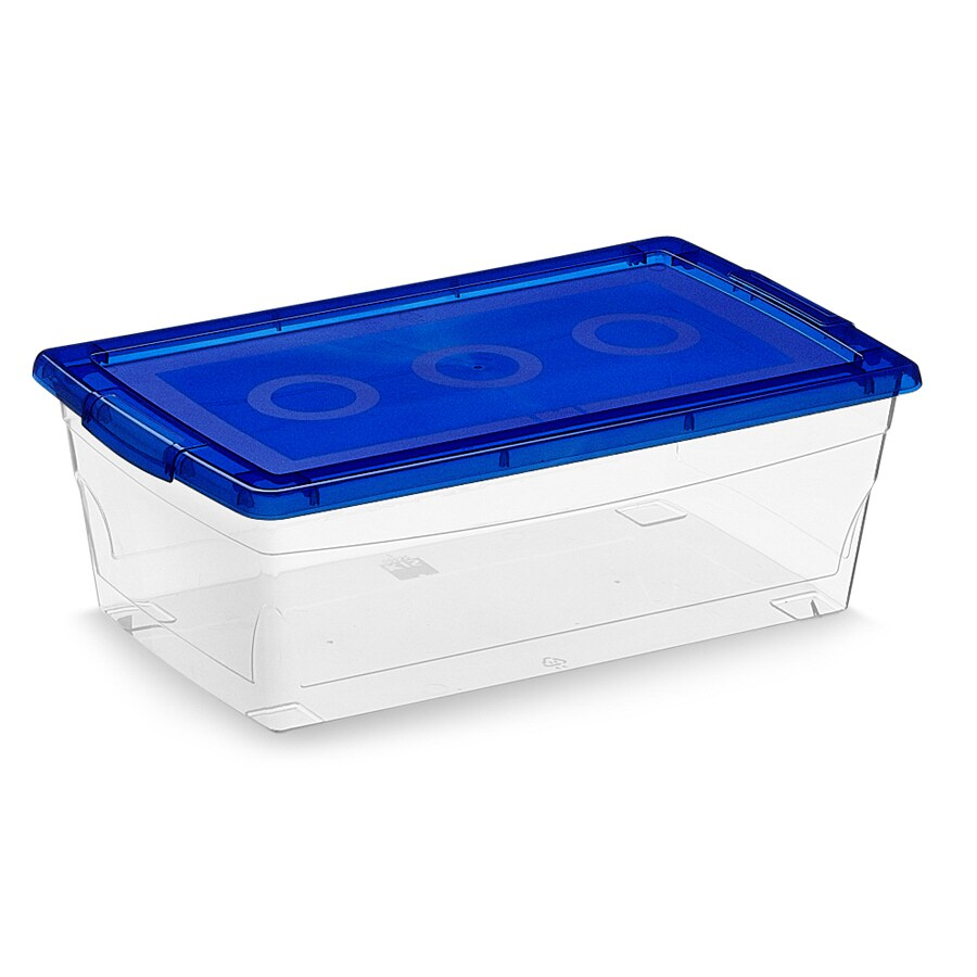 KIS 6.5-Quart Omni Shoe Box