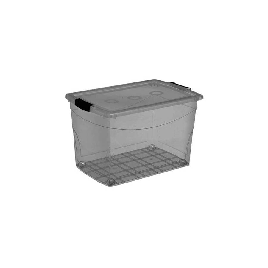 KIS Omni 63-Quart Tote with Latching Lid