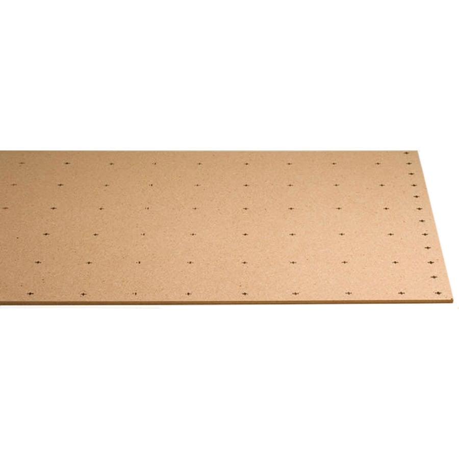 1/4 x 4 x 8 Hardwood Underlayment Plywood