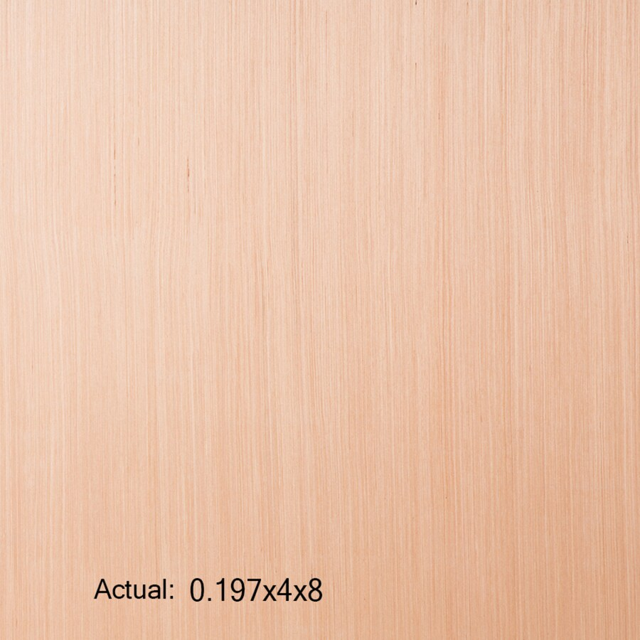 RevolutionPly 5mm Common Birch Plywood, Application as  4 x 8