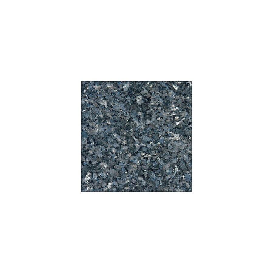 HTO 5-Pack 12-in x 12-in Blue Blue Floor Tile